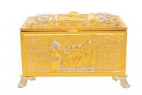 Κουτί Προηγιασμένης ΑΑ' Μεγάλο (126-01)
