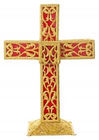 Σταυρός Τρούλου Διπλός Α΄ (179-20)