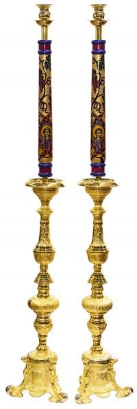 Ντόλτσα Μνημοσύνων Αγιογραφία Α΄ (151-26)