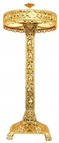 Μανουάλι Α'  OXAL 50cm (170-03)