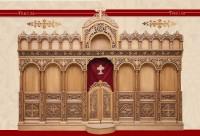 Temple M1121