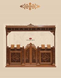 Temple M1191