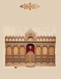 Temple M1221