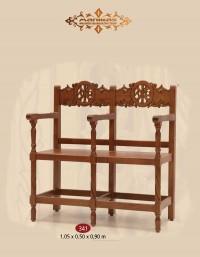 Καρέκλες Κοσμικές ανά θέση Μ341