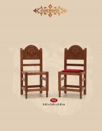 Καρέκλες Κοσμικές  ανά θέση Μ352