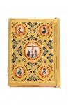 Ευαγγέλιο Σμάλτο Μοτίβα 102-08