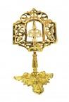 Βάση Ευαγγελίου Αγίας Τραπέζης Μονή Ορειχάλκινη (174-07)