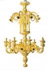 Πολυέλαιος Σωληνωτός Λείος 24Φ (269-04)